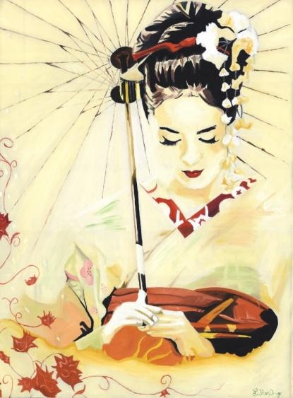 Japan Sprint - Départ le 21/05/2011 à 8h00 GMT - Page 3 Geisha10