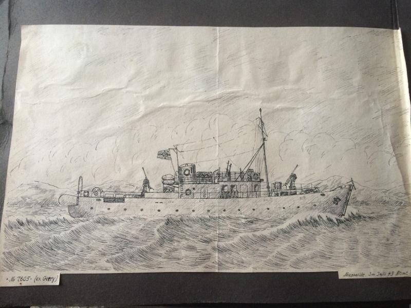 bateau GERRY M7605 Marseille  Img_1111