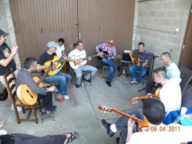 Rencontre à Paris du 9 avril 2011 - Page 3 Dscn2112