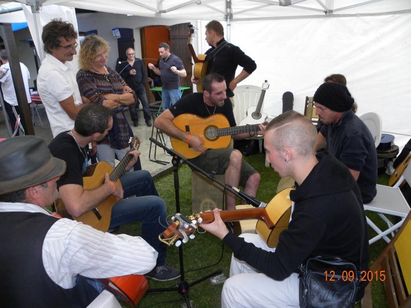 Visite surprise de Franky à la fiesta Picardie - Page 2 Dscn7413