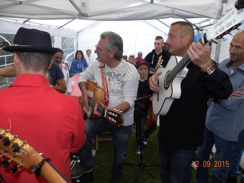 Visite surprise de Franky à la fiesta Picardie - Page 3 Dscn7414