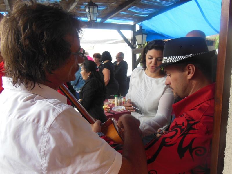 Visite surprise de Franky à la fiesta Picardie - Page 3 Dscn9019