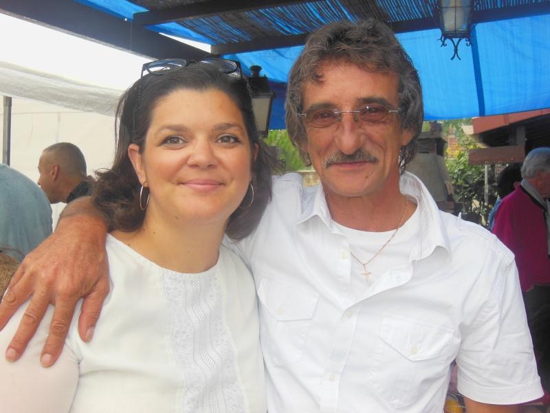 Visite surprise de Franky à la fiesta Picardie - Page 3 Dscn9022