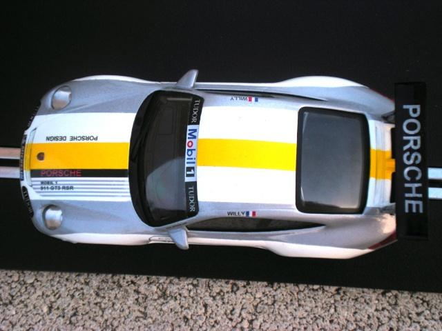 PORSCHE 997 GT3 RSR  Dscn4914