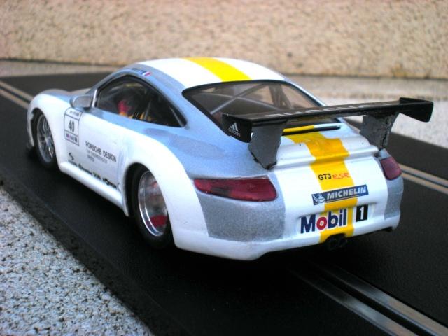 PORSCHE 997 GT3 RSR  Dscn4915