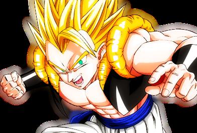 Dragon Ball Z render 9467_r10