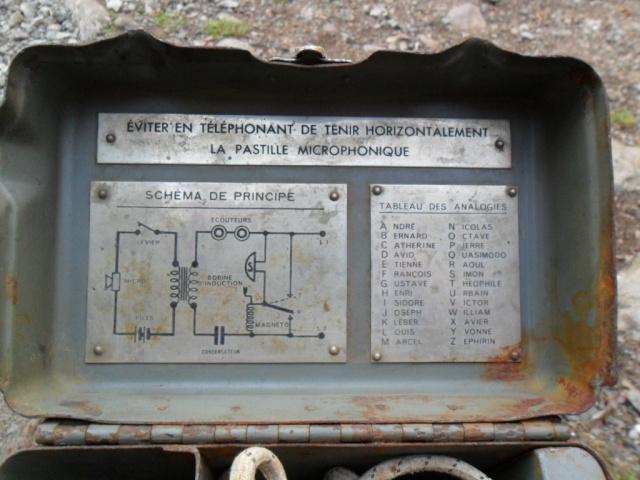 Telephone militaire T-M 1932 Sam_0574