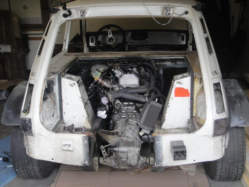 encore une 5 turbo en restauration - Page 4 Dsc00511