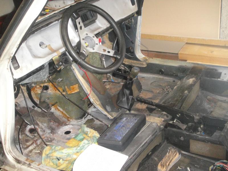 encore une 5 turbo en restauration - Page 4 Dsc00512