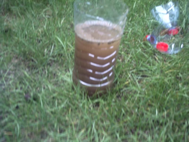 Filtre à eau improvisé Pict0235