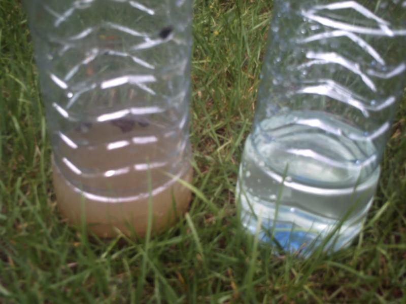 Filtre à eau improvisé Pict0243