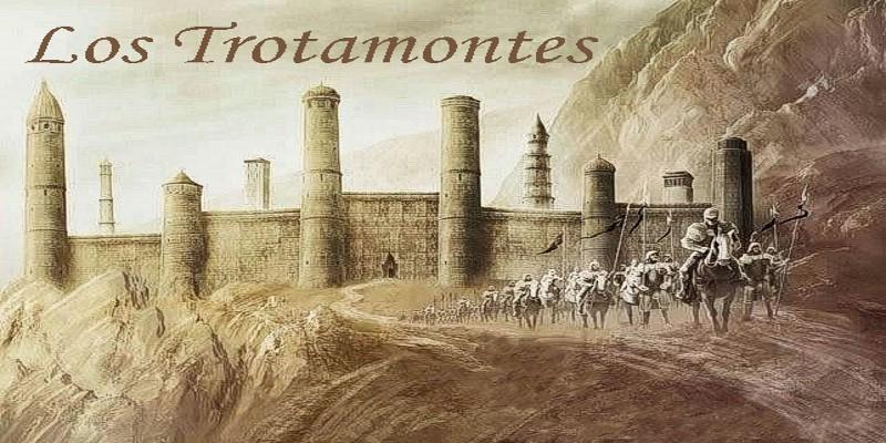 Los Trotamontes