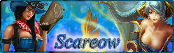 Zyra, dama de espinas  Scareo10