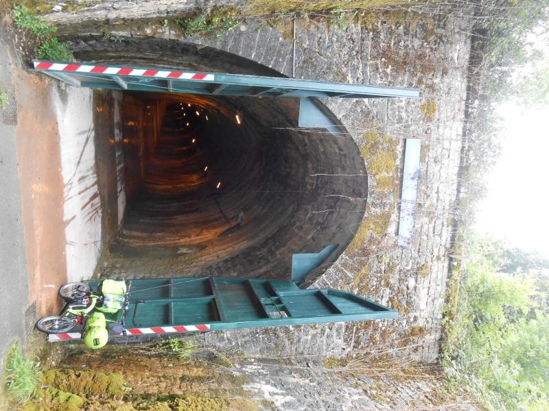 Mâcon à St-Léger-sur-Dheune ou Nolay par une voie verte [itinéraire] Dscn3914