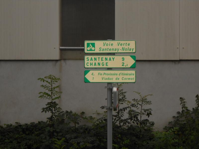 Mâcon à St-Léger-sur-Dheune ou Nolay par une voie verte [itinéraire] Dscn4014