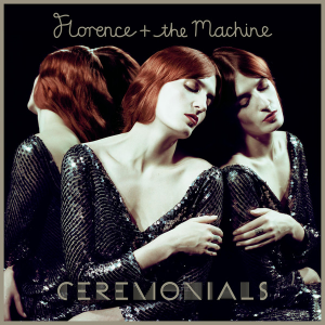 Florence and the Machine Ceremo10