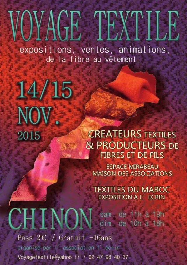 14-15 novembre 2015 à Chinon 12106711