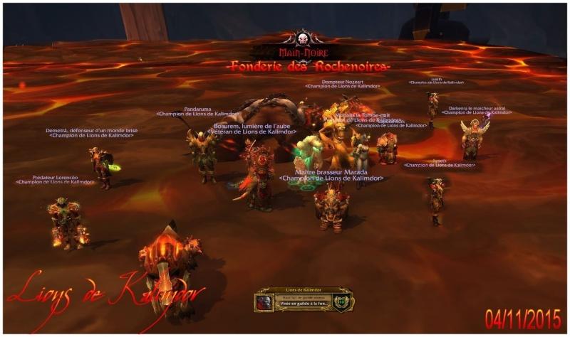 Le forum des Lions de Kalimdor - Portail Fonder11