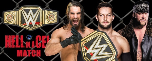 WEVO Hell in a Cell 2015 113
