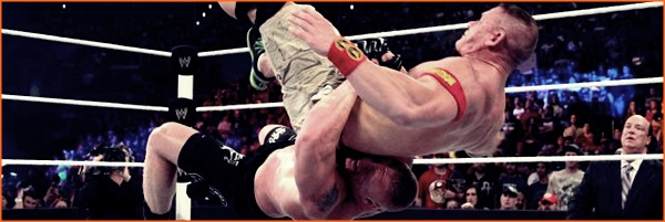 WEVO Hell in a Cell 2015 2010