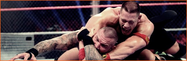 WEVO Hell in a Cell 2015 2210