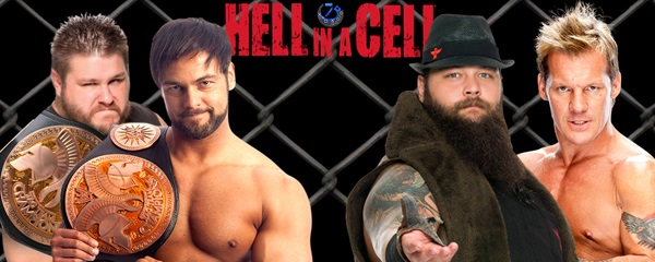 WEVO Hell in a Cell 2015 513