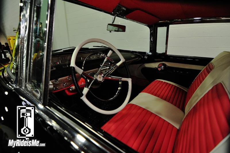 Lincoln 1956 - 1957 custom & mild custom - Page 3 2014-d11