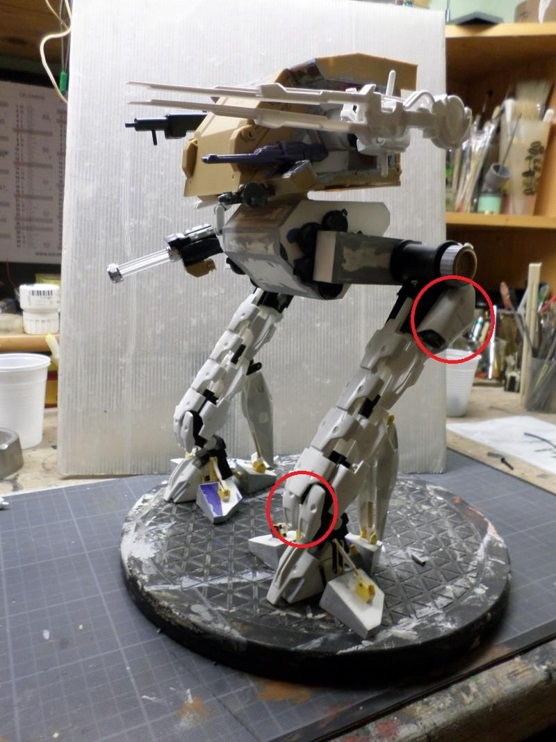 Robot de combat (mon pote robot) - Page 2 _310