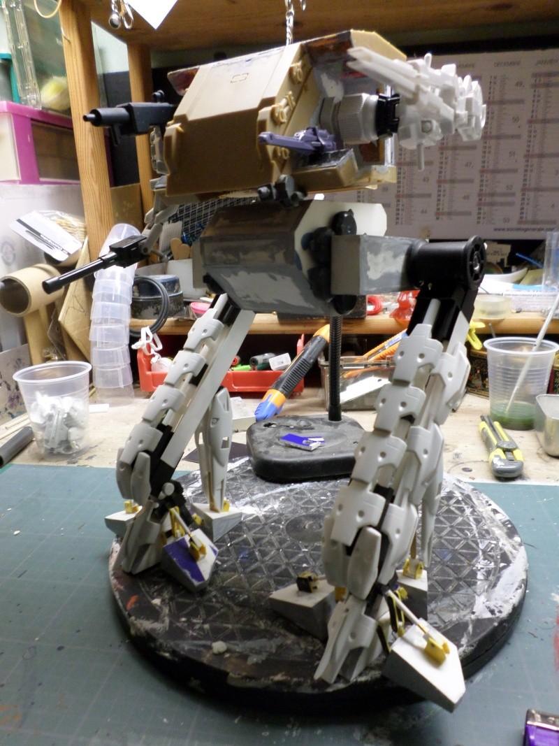 Robot de combat (mon pote robot) - Page 2 Sam_1111