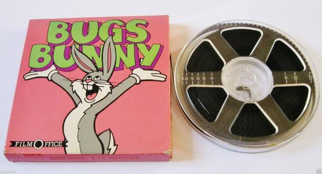 Projet - Restauration VF d'origine des Looney Tunes _57_bu10