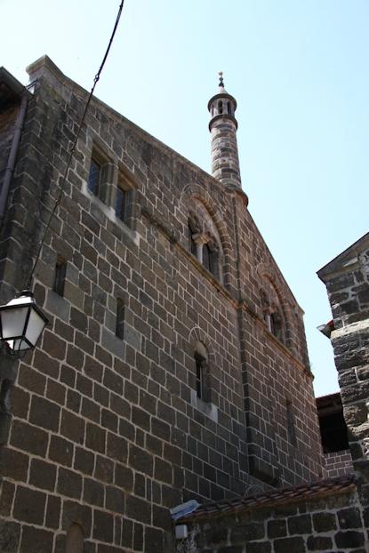 Héritage islamique en occident  dans l'architecture médievale. 10184610