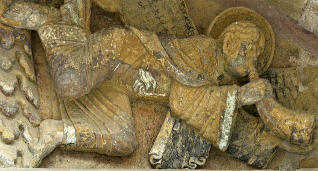 Héritage islamique en occident  dans l'architecture médievale. Alayou10