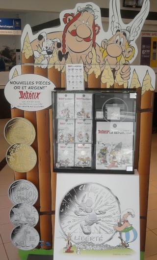 Nouvelle collection de pièce de la Monnaie de Paris - 30 mars 2015 - Page 3 La_pos12