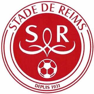 Angers SCO / Reims Logo-s10