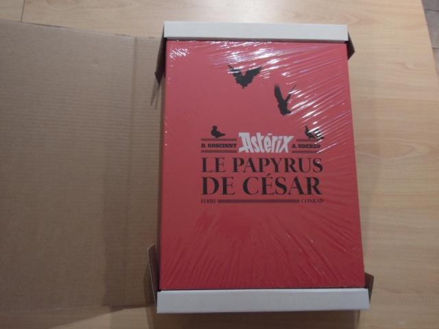 Les acquis de Bruno [2013] - Page 3 Papyru10