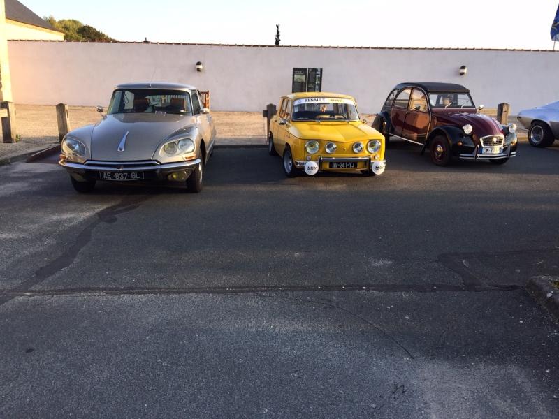 Rallye du gatinais Img_9815