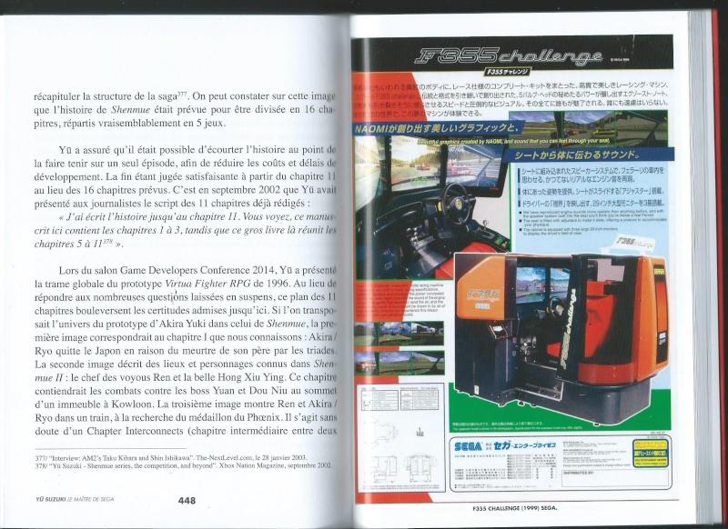 Le p'tit coin Old School de Yakuza - Page 3 Scan0013