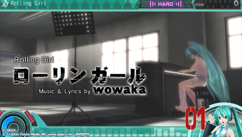 Hatsune Miku: Project Diva F 2nd (With screenshots!) 2015-012