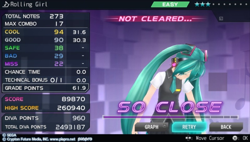 Hatsune Miku: Project Diva F 2nd (With screenshots!) 2015-019