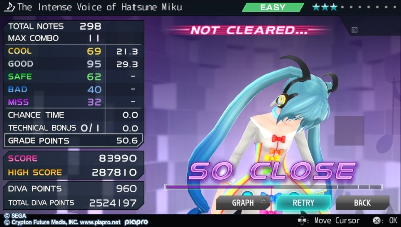 Hatsune Miku: Project Diva F 2nd (With screenshots!) 2015-020