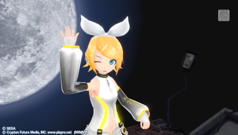Project Diva F 2nd Edit; how does it look? 2015-113