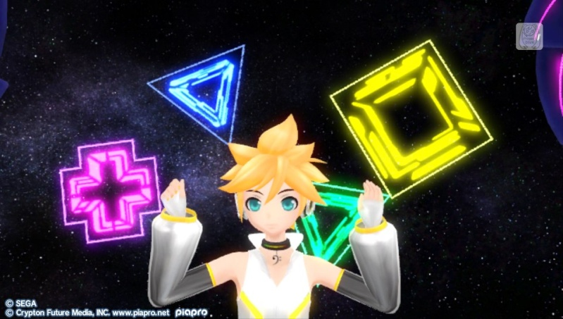 Project Diva F 2nd Edit; how does it look? 2015-114