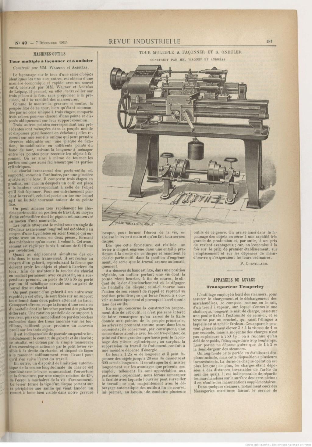 Fabrication d'une machine à copier les crosses (du moins tentative de...) - Page 2 2_revu10