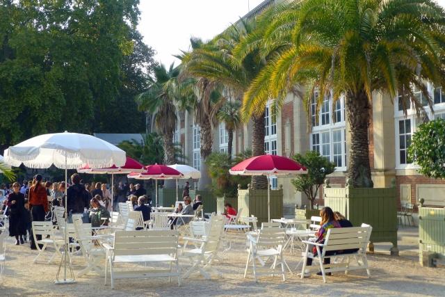 Choses vues dans le jardin du Luxembourg, à Paris - Page 4 Jardin12