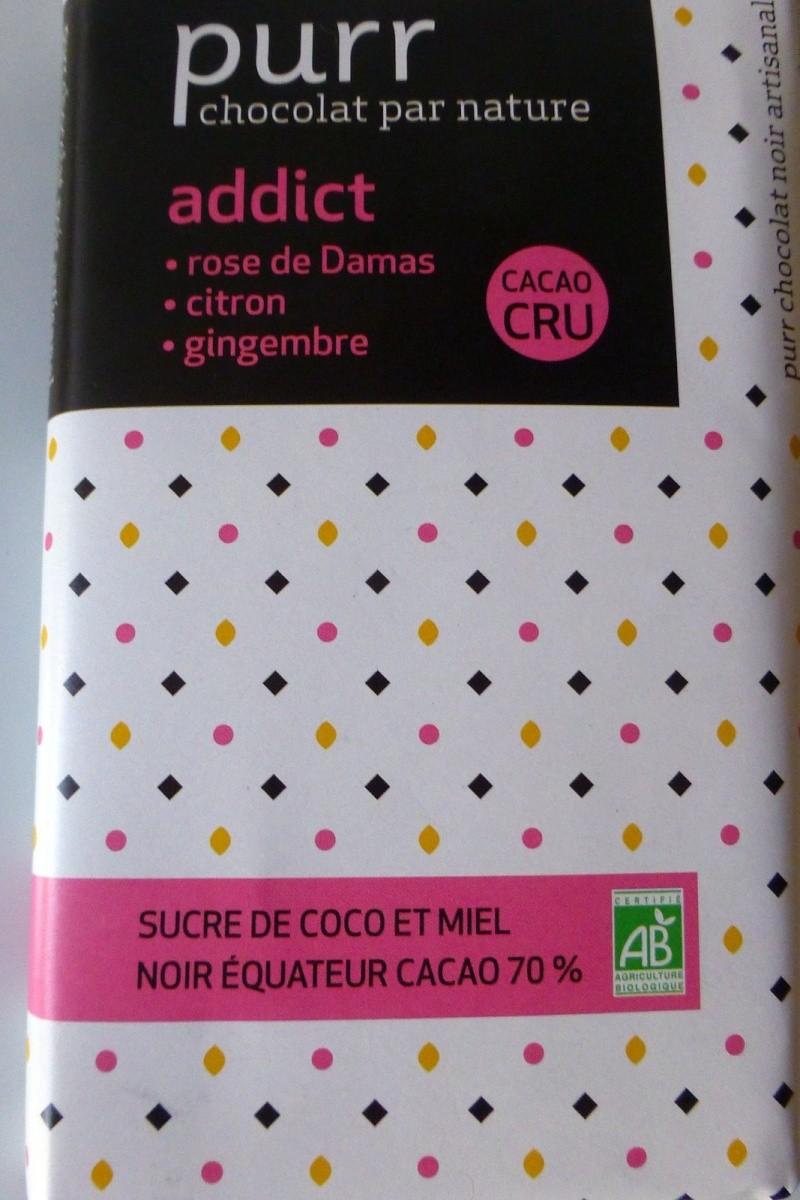 Une tablette de chocolat à la rose de Damas Sept_010