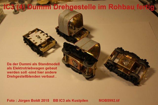 DSB mal was modernes - die Gummischnauze Mob59912