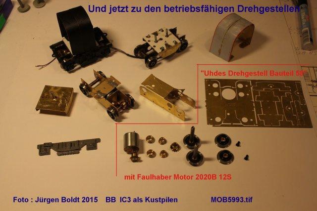 DSB mal was modernes - die Gummischnauze Mob59913