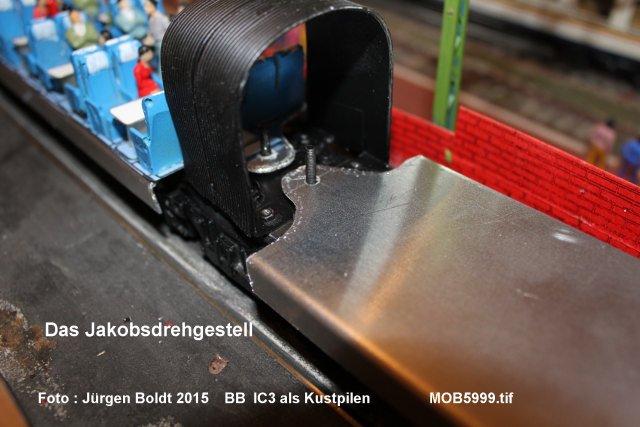 DSB mal was modernes - die Gummischnauze Mob59915