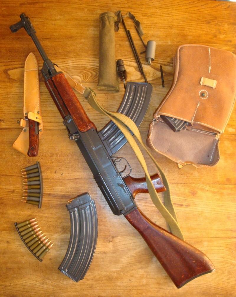 les VZ58 en Irak Dsc05310