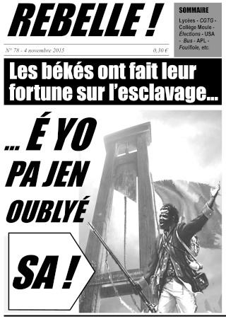 Indigènes de la République - Page 12 Une_nu10